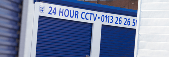 storage cctv security