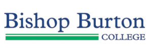 bishop burton logo