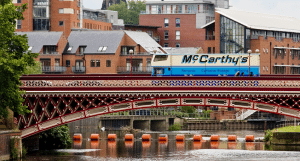 McCarthy's Removal Services