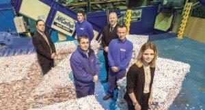 McCarthys shredding services