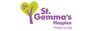 st-gemmas-hospice-leeds-logo