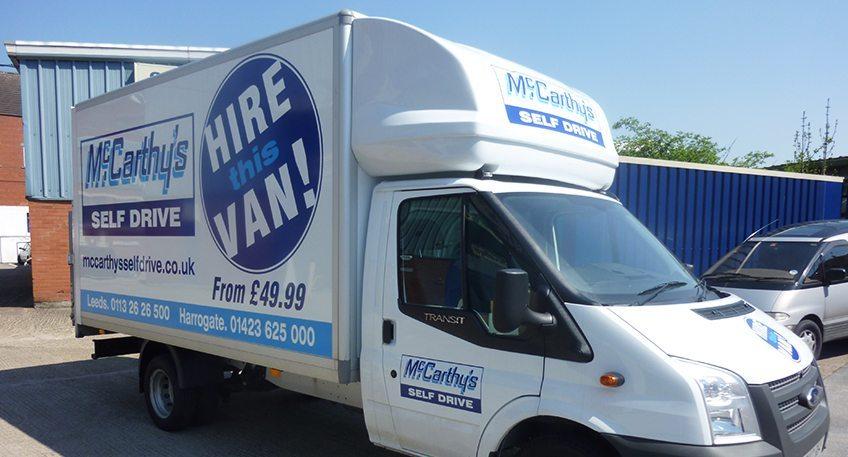 van-hire