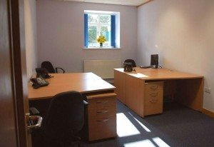 mccarthys office space