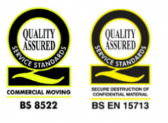 British Standards Quality BSEN: 12522
