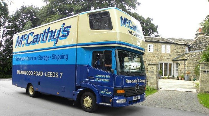 home removal service in leeds