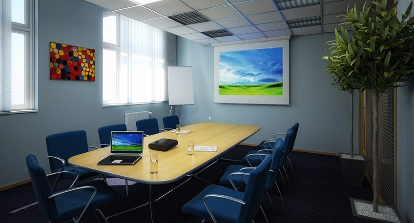 Serviced Offices in Leeds