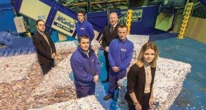 mccarthys shredding team