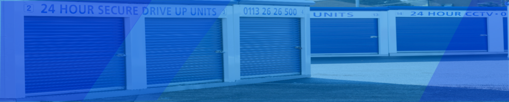 mccarthys self storage units