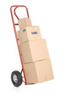 removals trolley