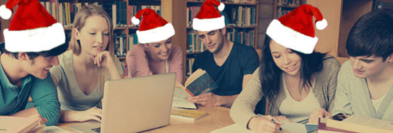 xmas student deal