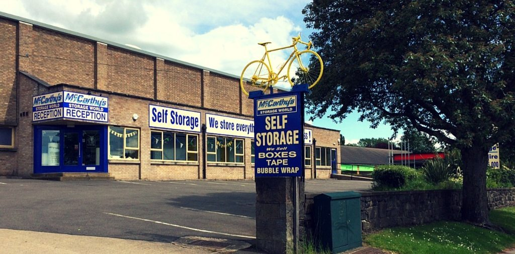 Harrogate Storage World
