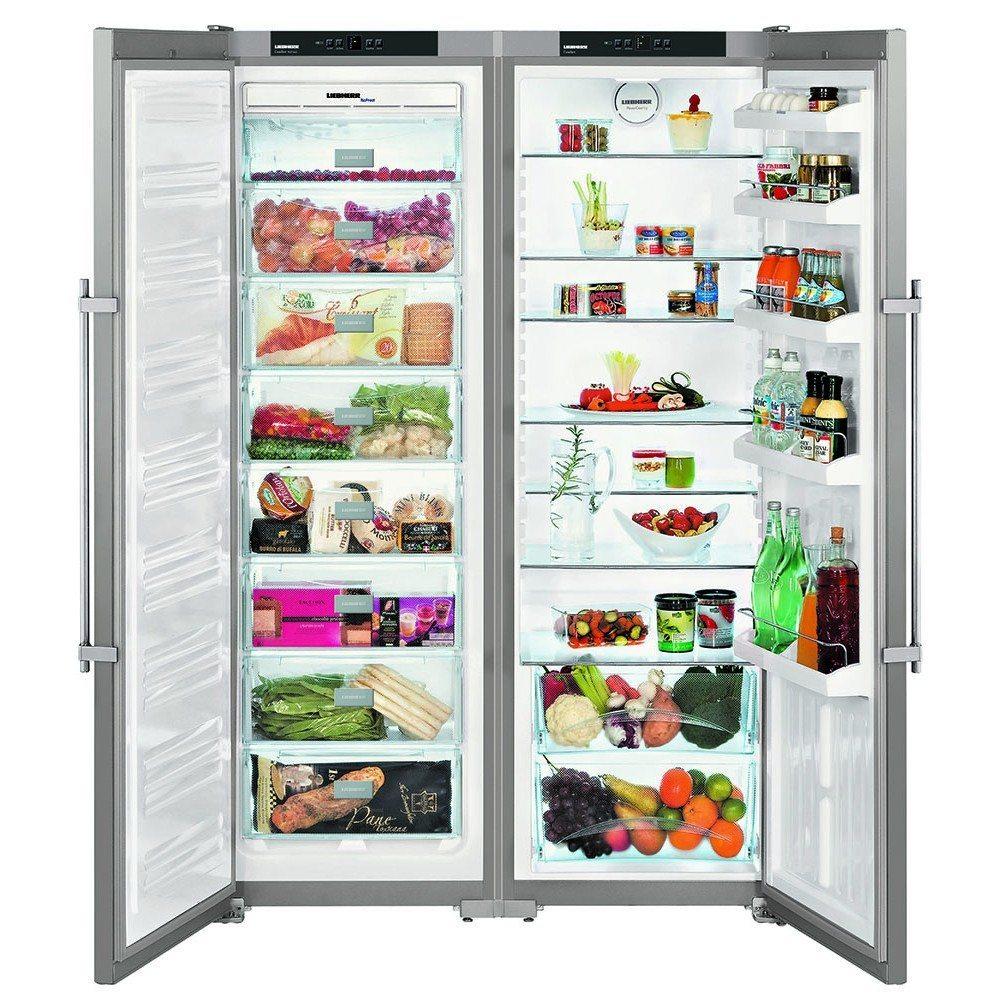 american fridgefreezer