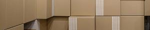 storage boxes banner