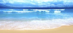 sun sand and sea