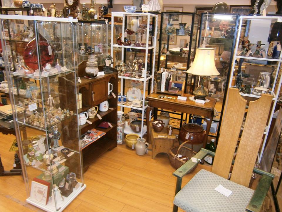 Ossett Antiques & Collectables