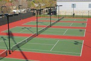 tennis court sized storage