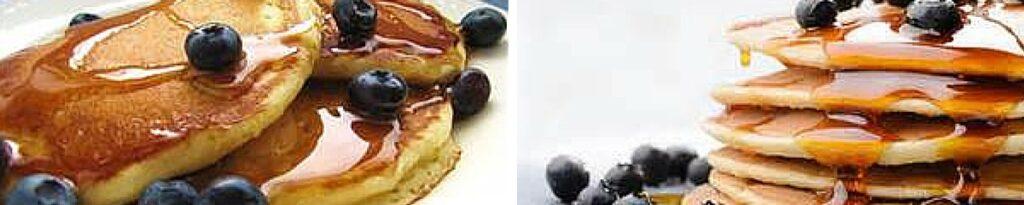 pancake day banner