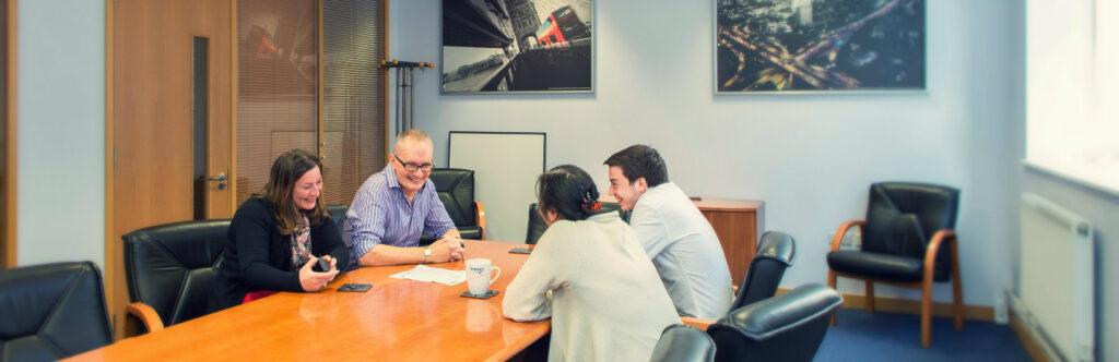 mccarthys meeting room