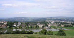 Rawdon Landscape