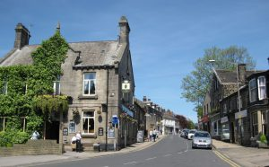 Horsforth Town Street