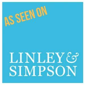 Linley & Simpson As Seen
