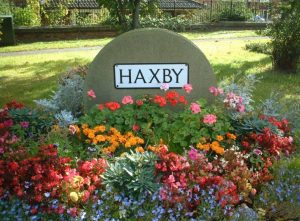 Haxby