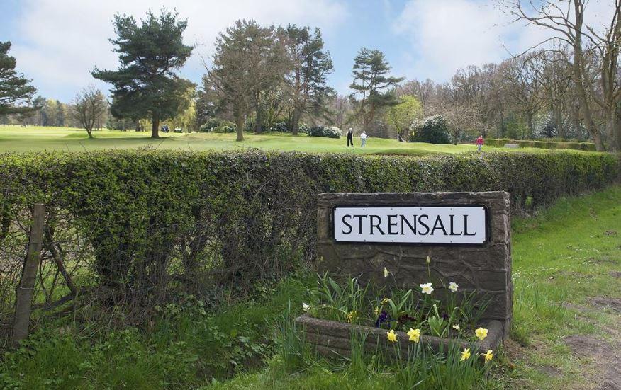 Strensall