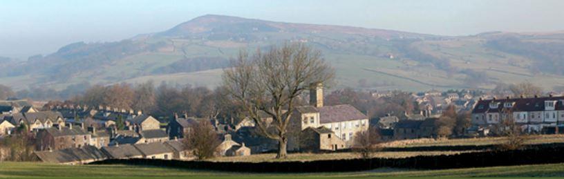 Addingham Landscape