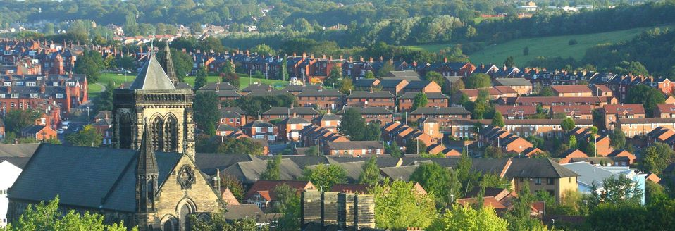 Meanwood View