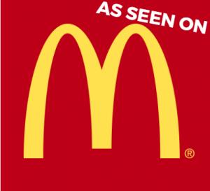 McDonalds Removals Storage Offer