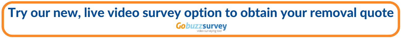Removals Video Surveys Banner
